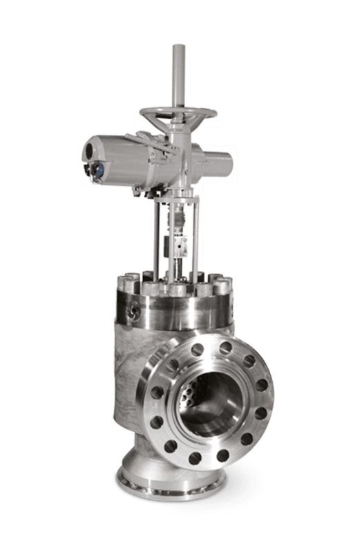 Industrial Valve Manufacturer UK | Kent Introl